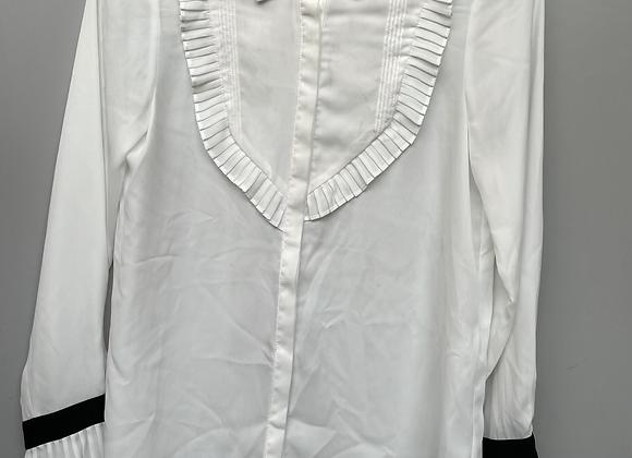 Ladies top X store  long sleeve 8/16  £1.50