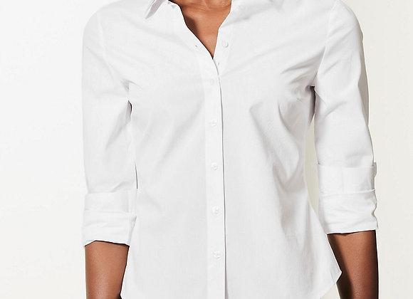 Woman plan white Shirt £4.00