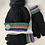 Thumbnail: Girl Gloves & Hat Set Women Winter Warm  Xmas Gift and FOR WINTER 8-12 YRS £2.25