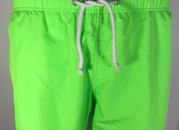 Men's swim shorts mix colours £3