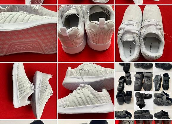Kids sort trainer X Uk store Export Only £2.50