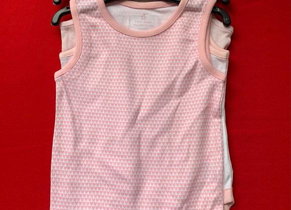 Ex Next Ba3 pack of body suit vests Newborn - 3 Years £2.50  sets