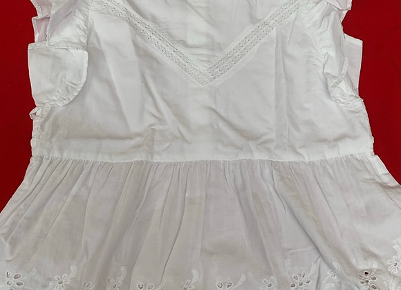 Top girls fine cotton 2/3 to 12 years chain store £1.75