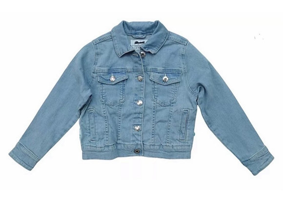 Girls jeans ex store 2/12 years £3
