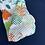 Thumbnail: Ex Major HighStreet Baby Sleepsuits 3 pack - £4.50