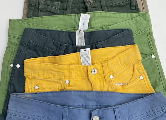 Boys Truser skinny  jeans 4/14years  8 colours £2.00
