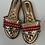 Thumbnail: Womens Flats Sandles Ladies Flip Flops Summer Sandals Summer Beach Shoes Size