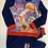 Thumbnail: KIDS KIDS Michael Jordan KIDS RONLDO HOODIE. £4
