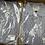 Thumbnail: Blue and White Strip Men Long Sleeve Shirt £3.75