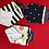 Thumbnail: Baby pip  pack of 3 pcs Ex store £1.50