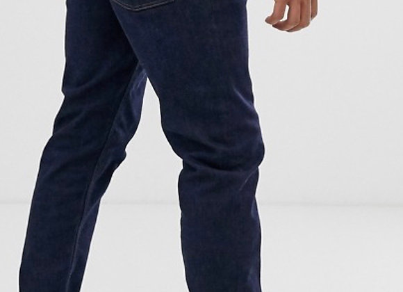 : Mens Slim Fit Jeans Trousers Skinny Stretch Jeans Pants All Sizes and Lengths.