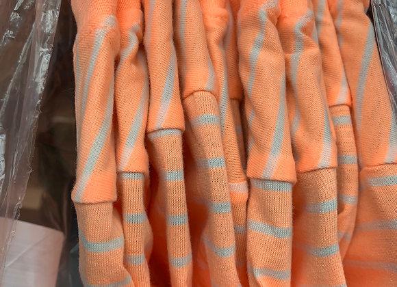 Cotton orange T shirts £1.50