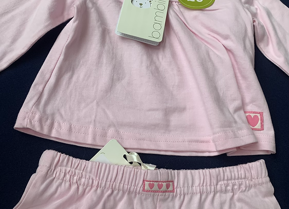 Baby Girl EX- Bambini Baby Outfit  Set Little kids newborn - 18months£2.50