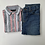 Thumbnail: Boys sets 3/12 years long sleeve shirts and truser  X store £5