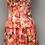 Thumbnail: Women Orange Dress Size 6 to 16 12pcs /£72.00