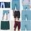 Thumbnail: Men's short shine slim fit £6