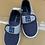 Thumbnail: Boys Footwear  blue £2.00