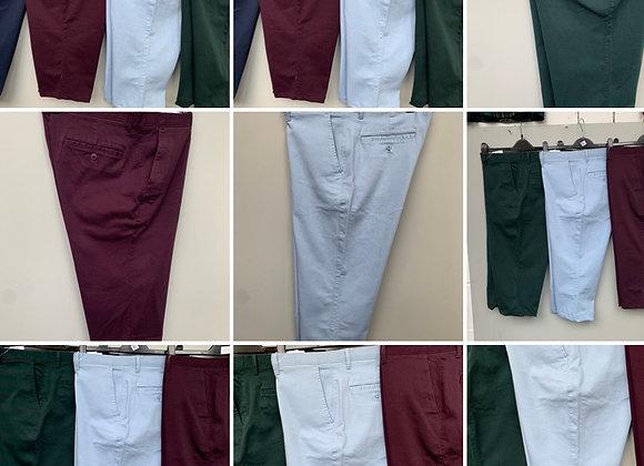 Men's summer classic cotton shorts £6