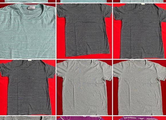 Men's cotton t shirts x store £1.20