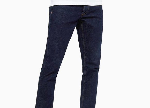 MENS DENIM SUPER STRETCH SKINNY SLIM FIT JEANS ALL WAIST & LEG SIZES£5.00