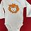 Thumbnail: 2 pcs  pack baby suits Boys girls £1.50