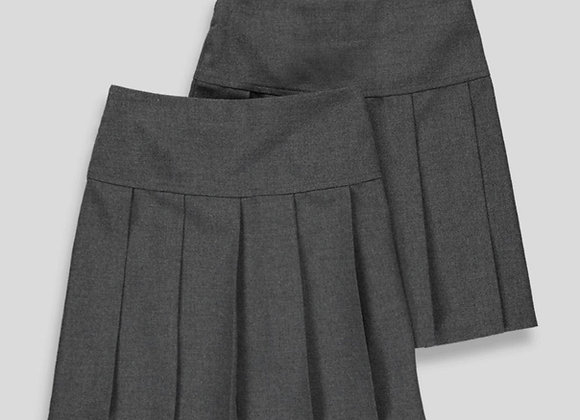 School un   Skirts 3/4 to 14/15 years &1£1.50
