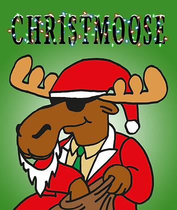 Moose Gift Voucher £50