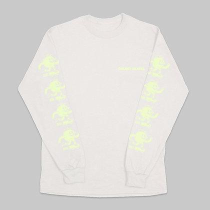 Blast 'Glow Logo' Long Sleeve