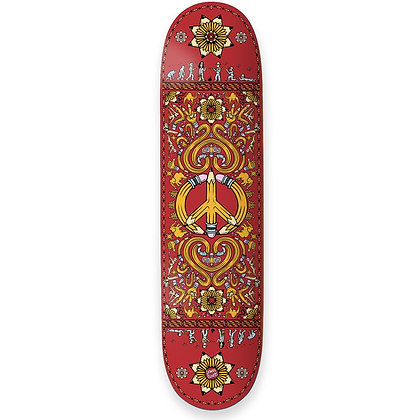 Drawing Boards 'Peace' Deck - 8.1