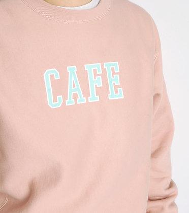 Cafe - 'College' Heavyweight Crew