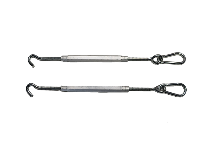 "3/8"" Turnbuckles (16"" Take up)"