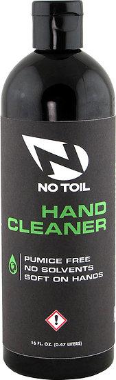 NO TOIL HAND CLEANER 16 FL OZ