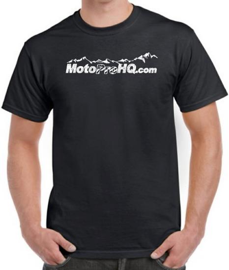 MotoProHQ T-Shirt