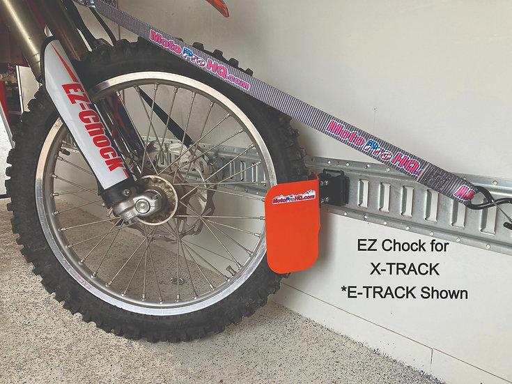 X-Track EZ Chock
