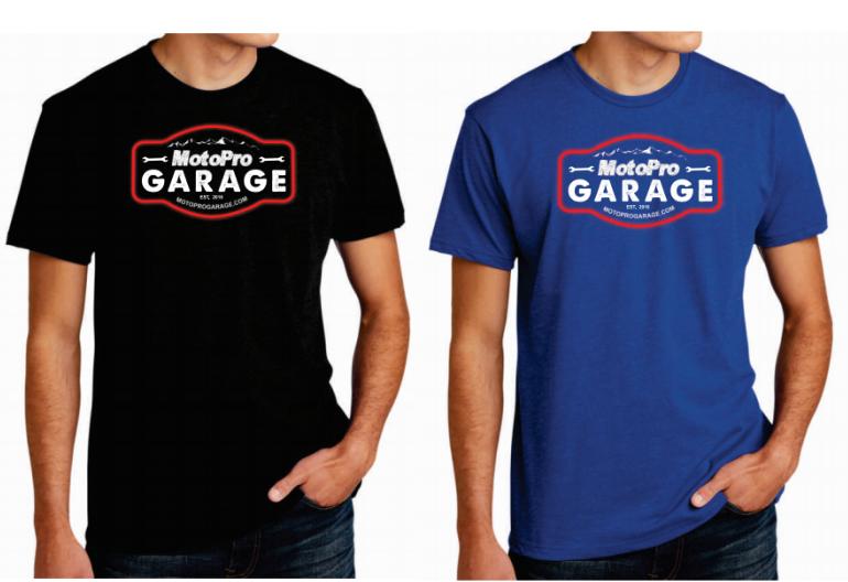 MotoPro Garage T