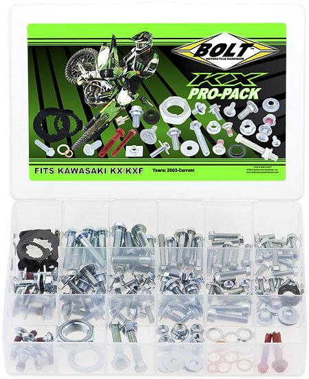 BOLT PRO PACK KAWASAKI KX/KXF