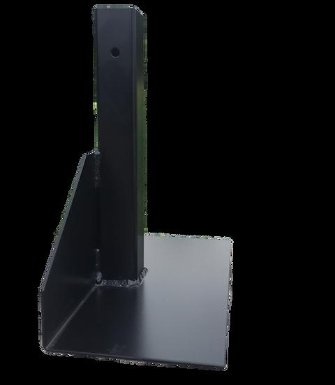 Enclosed/Toy Hauler Mounting Pedestals