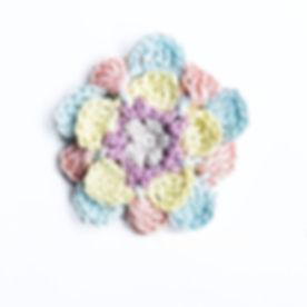 Springe Pastel Flower