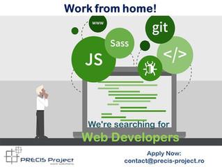 Programator PHP (CMS: Wordpress) / Web Developer