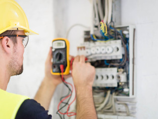 Angajam electrician pentru locuinte MT/JT regiunea pariziana