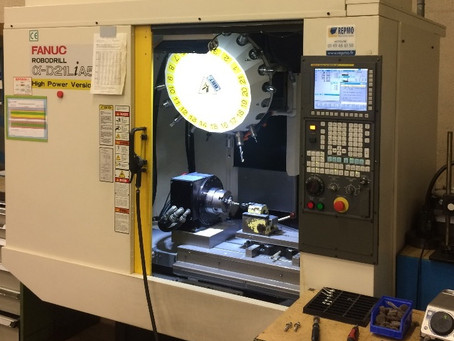 Operator CNC si tehnician de mentenanta
