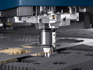 Operator masini debitare laser