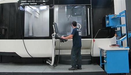 Operatori CNC - Germania