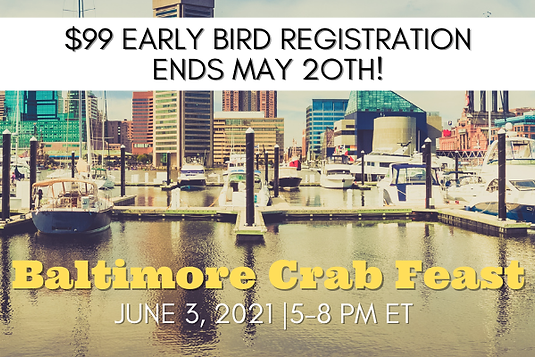 NEFA Annual Crab Feast