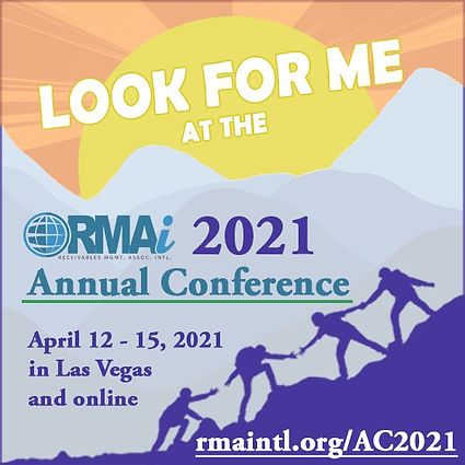 RMAi 2021 Annual Conference