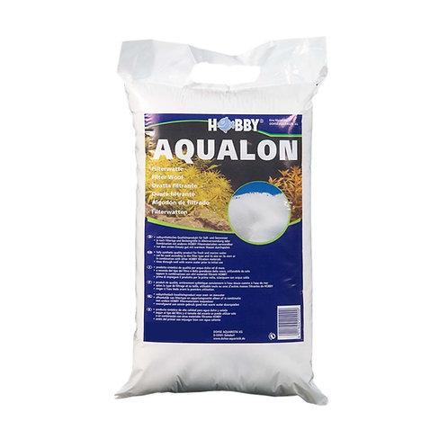 """Algodão Filtrante """"HOBBY"""" Aqualon 500g"""