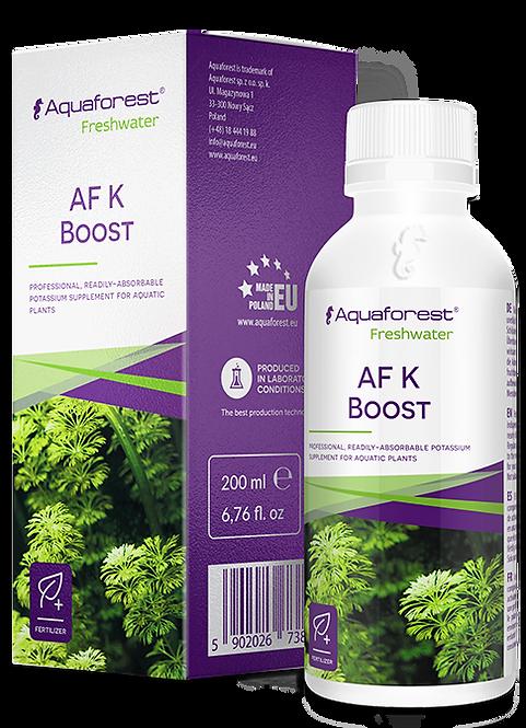 "AF K Boost ""AquaForest"" 200ml"