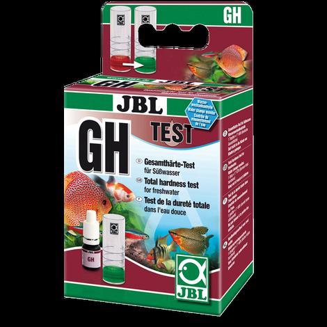 """Teste GH """"JBL"""""""