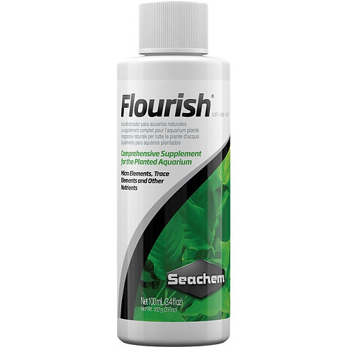 "Flourish ""Seachem"" 500ml"