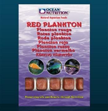 """Plankton Vermelho """"Ocean Nutrition"""" 100g"""